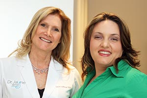 Dental Implants - Dr. Jayne Hoffman