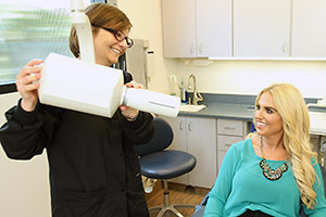 First Visit & New Patient Exam - Dr. Jayne Hoffman Dentistry