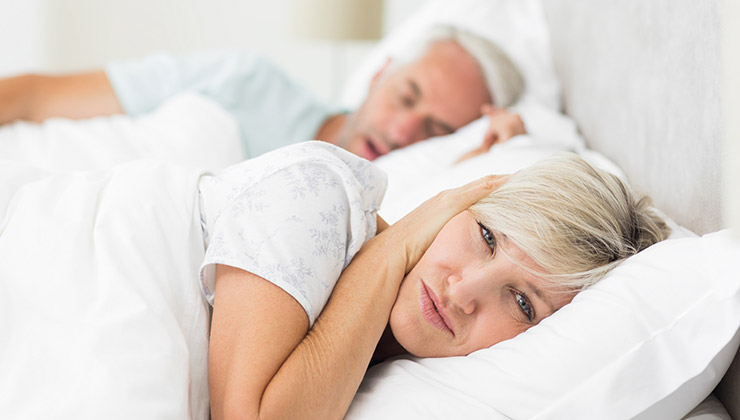 Sleep Apnea Treatment in Santa Clara